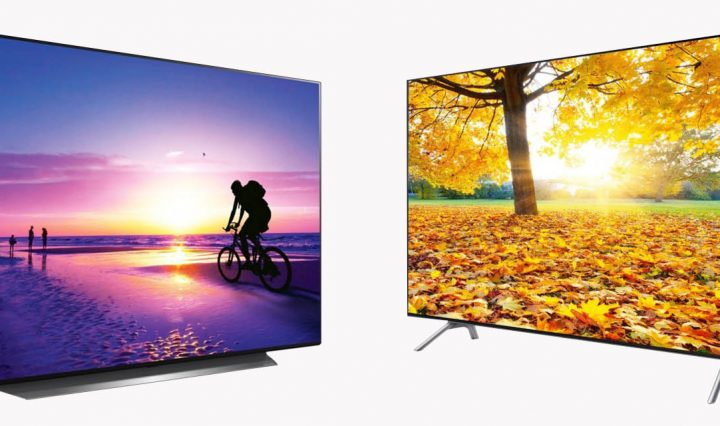 2019 TV Range at Harvey Norman