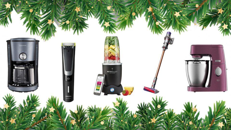 7 Christmas Gift Ideas