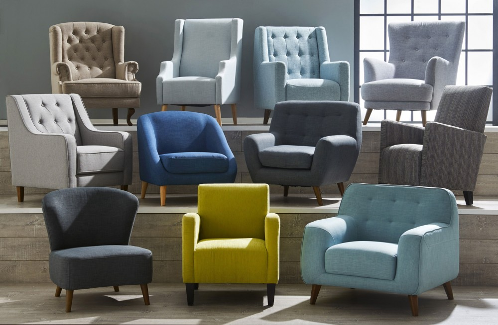 Accent-Chairs