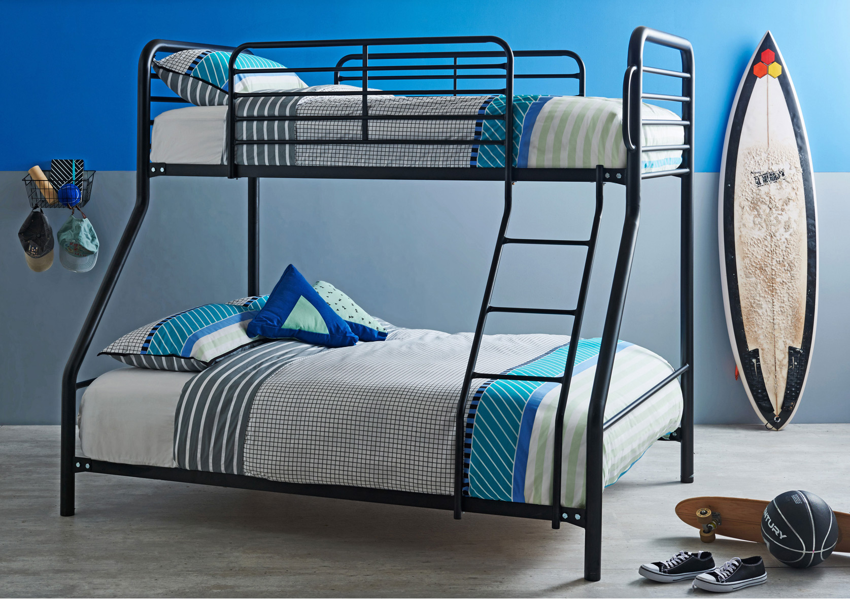 Our Best Bunk Beds And Quilt Covers For Kids This Spring