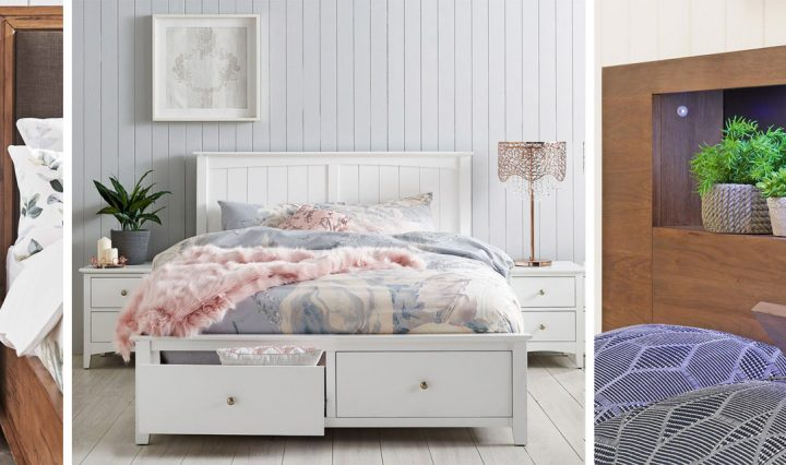 Bedroom Organisation Solutions for a stress-free bedroom