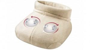 Beurer Shiatsu Foot Warmer
