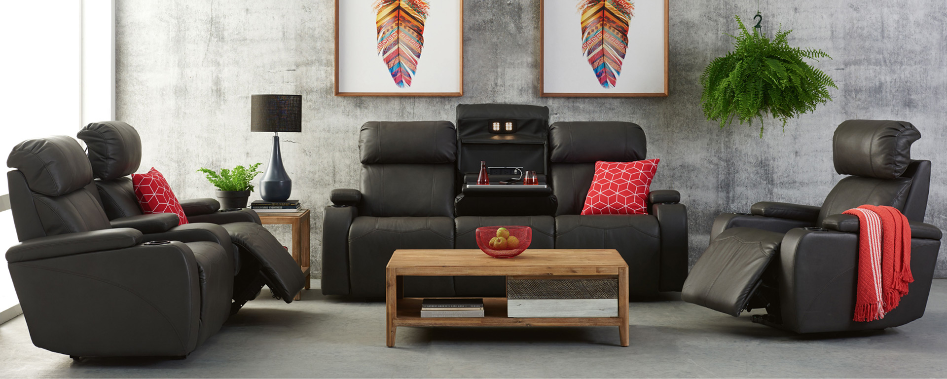 Discover Harvey Norman S Home Theatre Furniture Harvey Norman