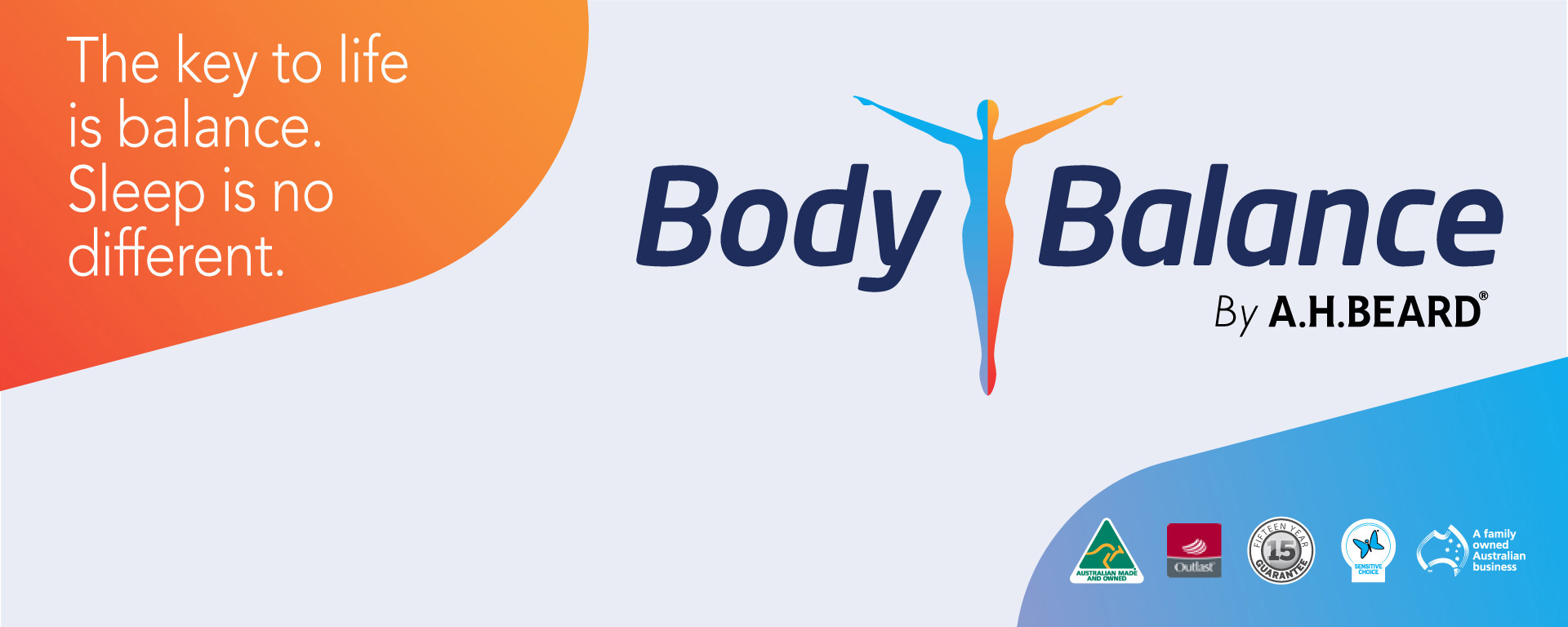 Body-Balance-mattress-range