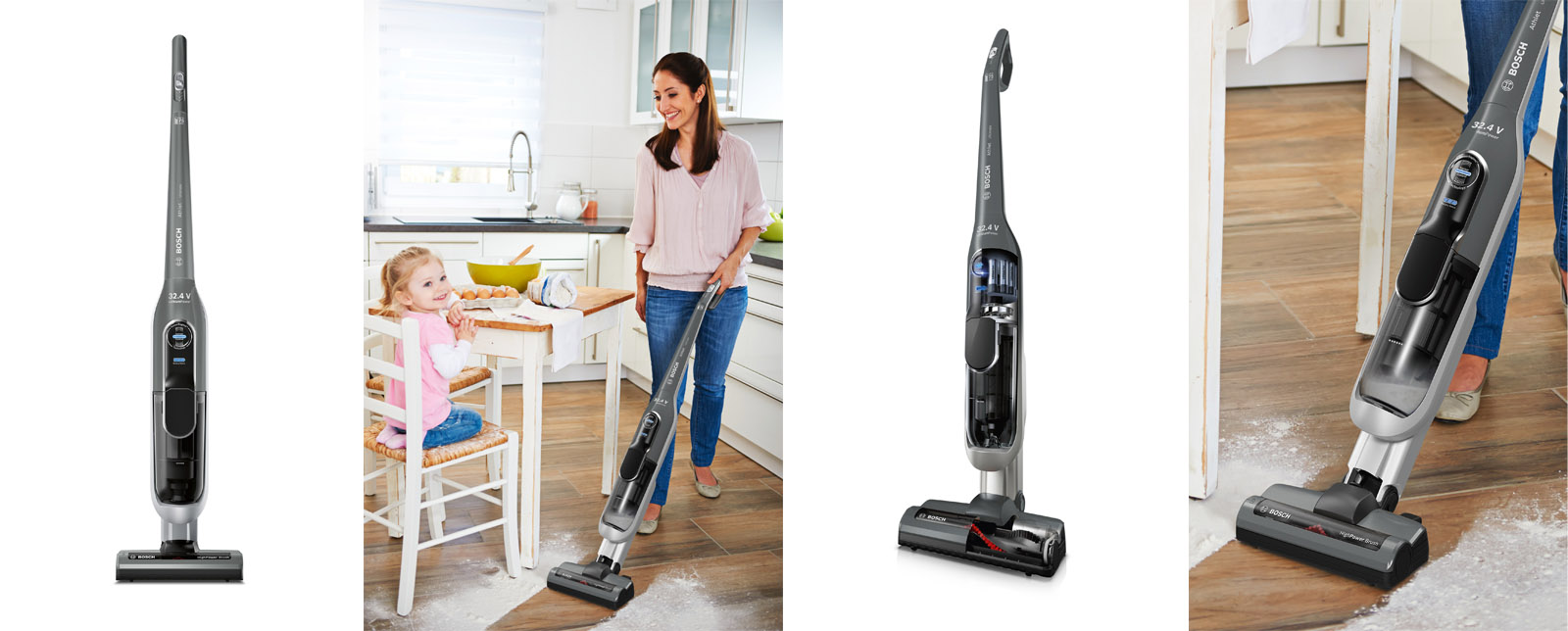 Bosch Athlet Ultimate Vacuum Review