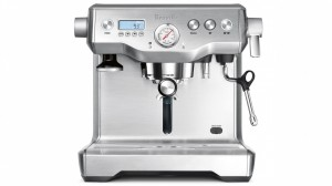 Breville BES920 Dual Boiler coffee machine