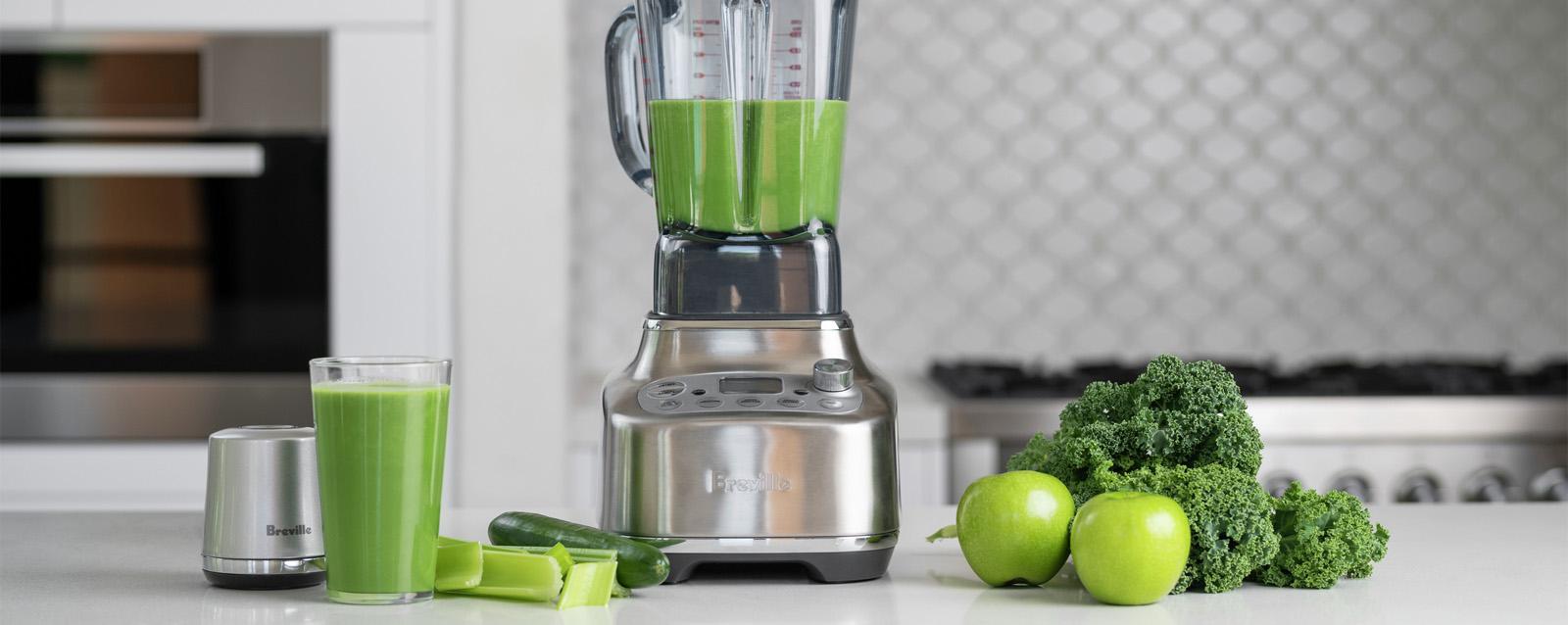 best blender for green smoothies australia