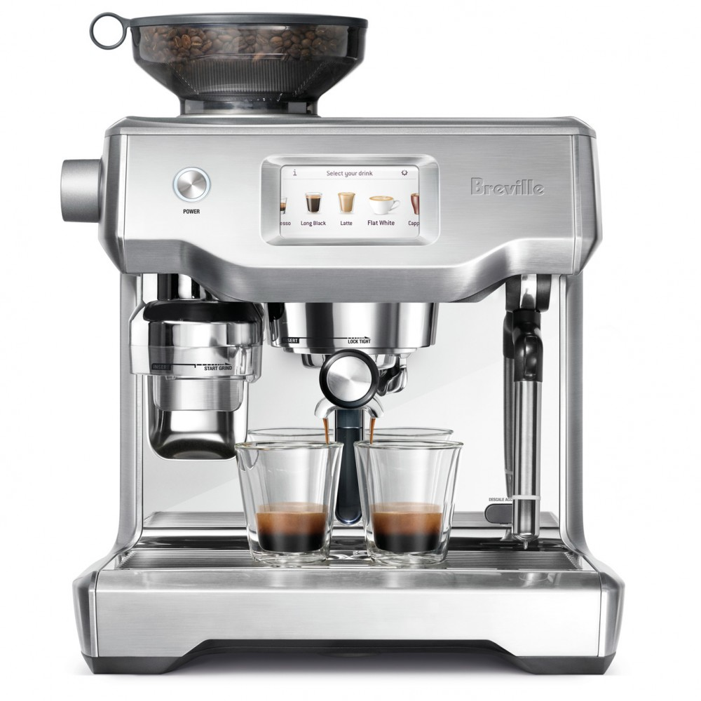 Breville-oracle-coffee-machine