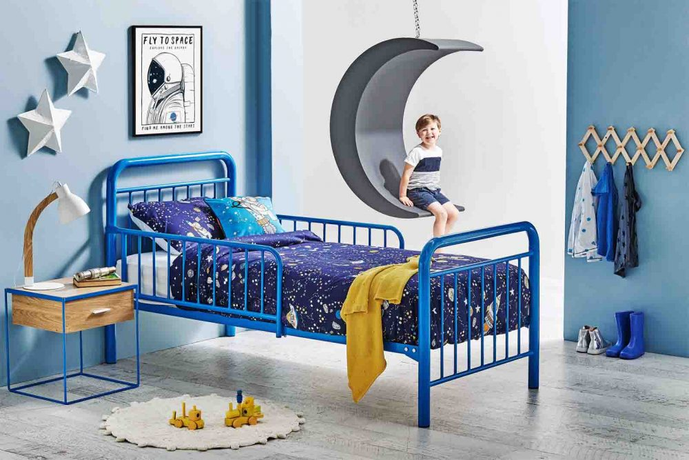 On-Trend Kids' Bedding for a Fresh New Year | Harvey ...