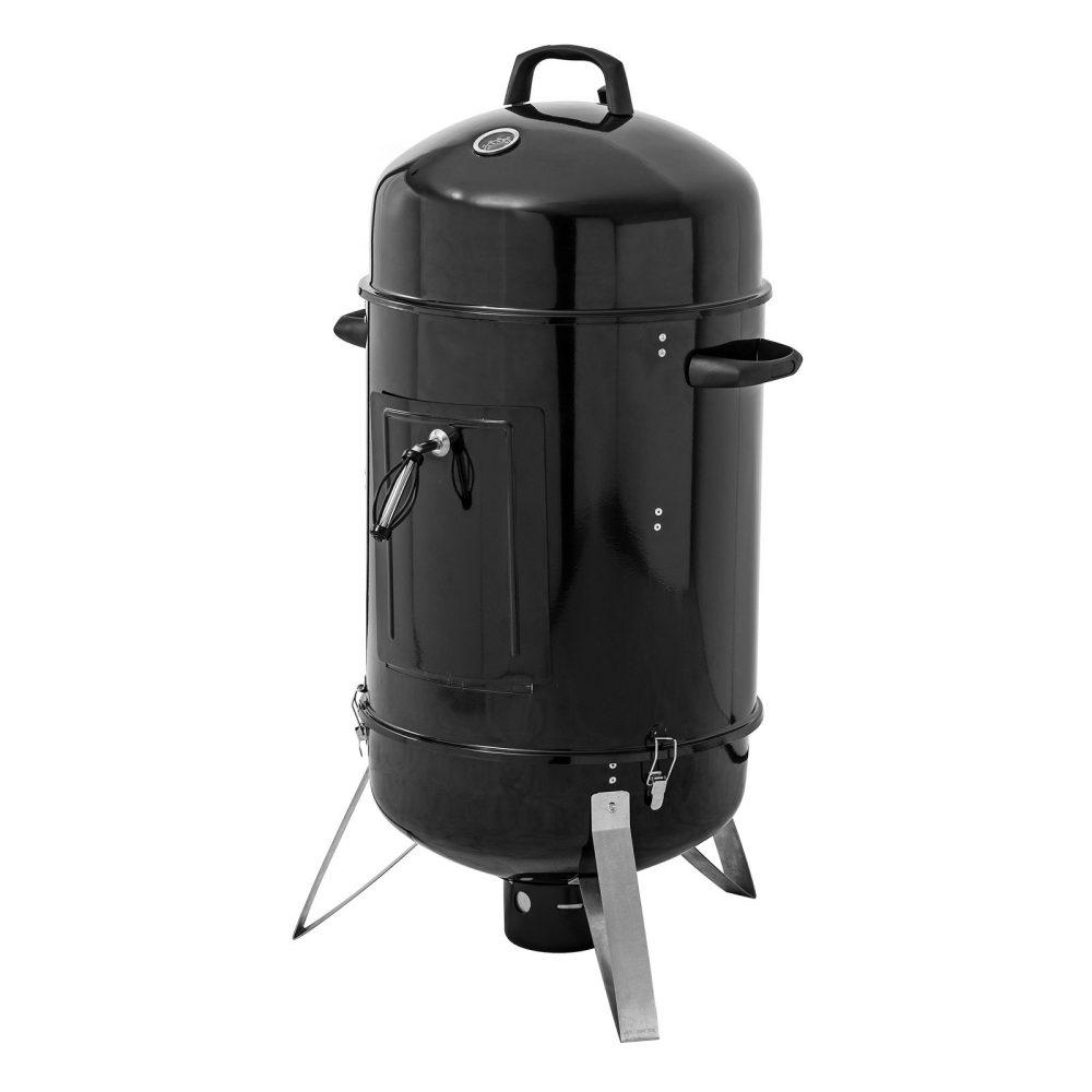 Charmate Large Charcoal Smoker BBQ