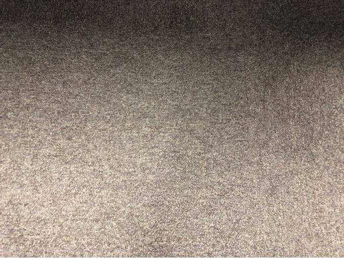 A clean looking carpet after using the Euroflex Vapour M4S