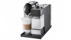 DeLonghi Nespresso Lattissima Plus Coffee Machine