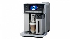 DeLonghi PrimaDonna Exclusive Coffee Machine
