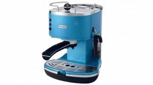 Delonghi ECO310 Icona Pump Espresso Machine (blue)