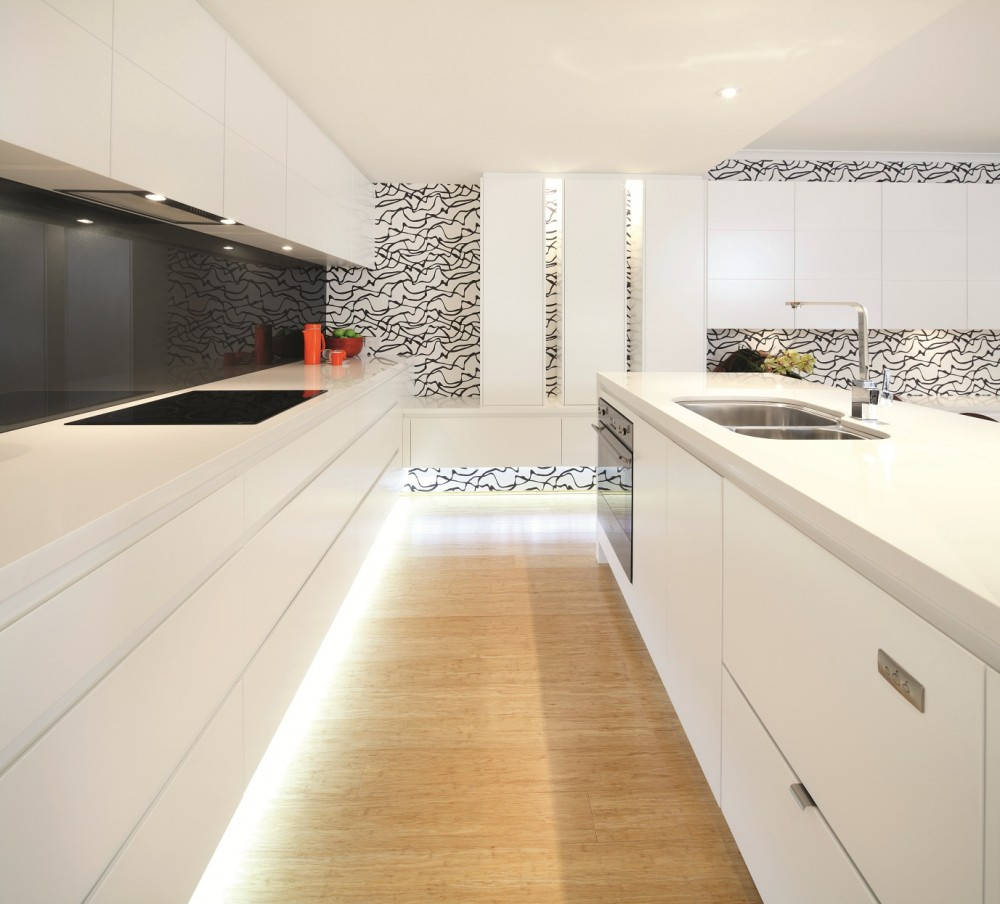 Kitchen Design And Renovation Companies Sydney: Harvey Norman Design & Renovations - Kitchens, Bathrooms And More