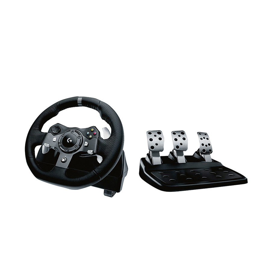 Driving Force Racing Wheel