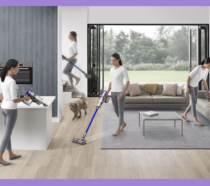 The Dyson V11 Absolute Vacuum Cleaner