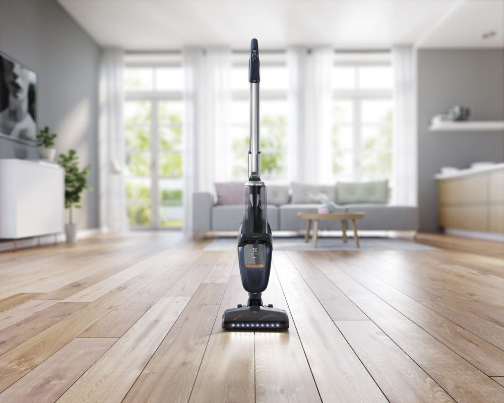 The Electrolux Pure F9 Vacuum
