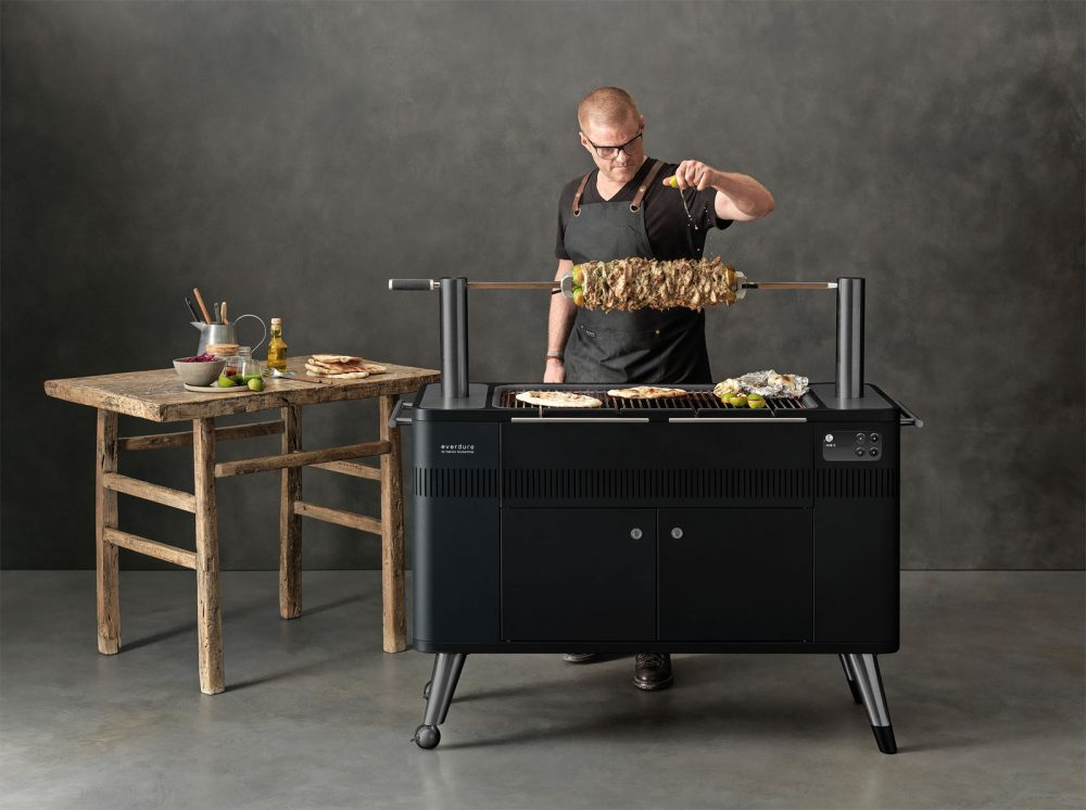 Everdure by Heston Blumenthal HUB II