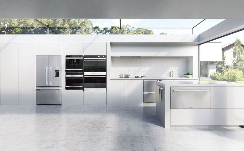 Fisher-&-Paykel-Premium-Kitchen-Appliances