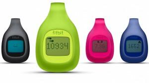 Fitbit Zip Wireless Activity Tracker @ Harvey Norman