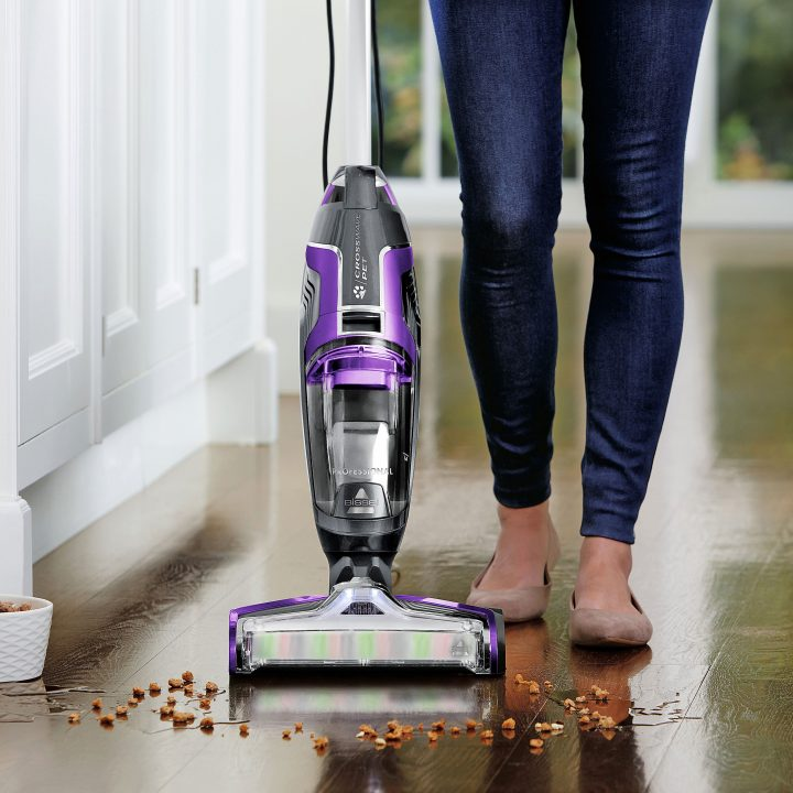Bissell Crosswave Pet Professional Vacuum Cleaner