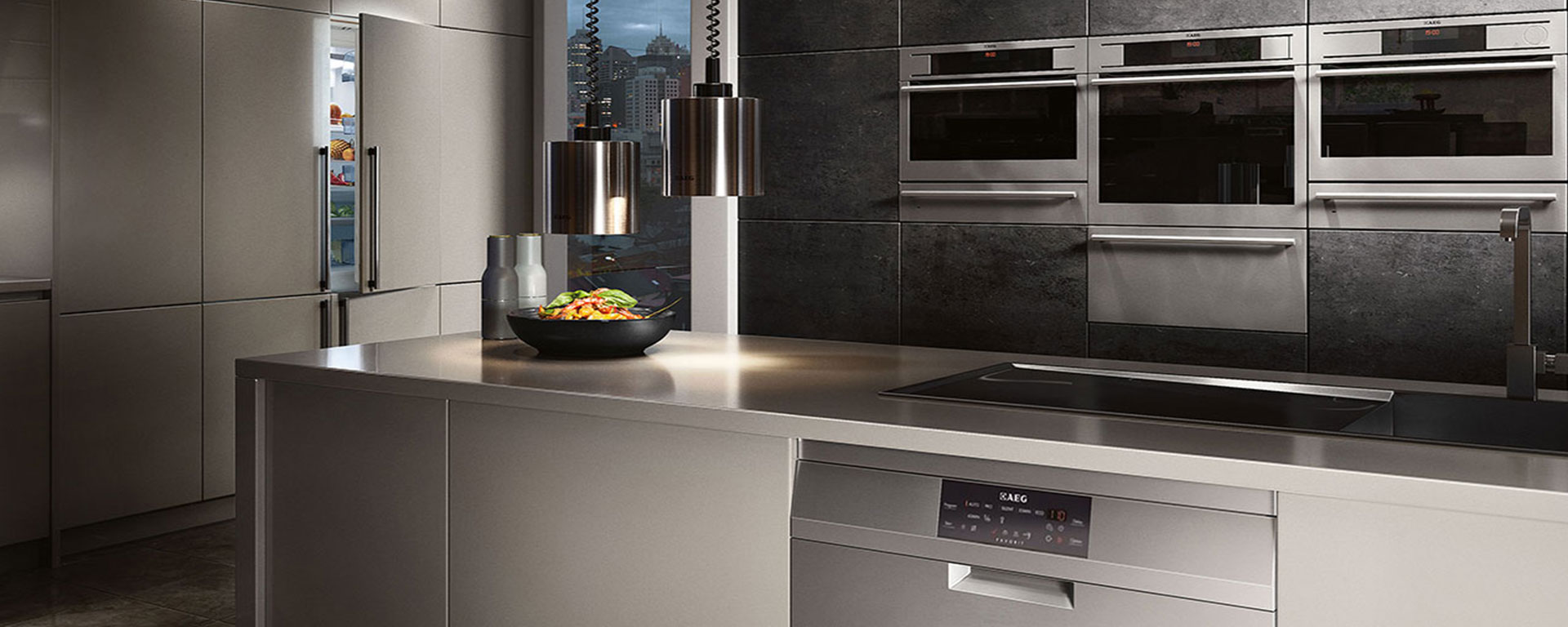 Update Your Kitchen with Harvey Norman's Premium Selection of ...