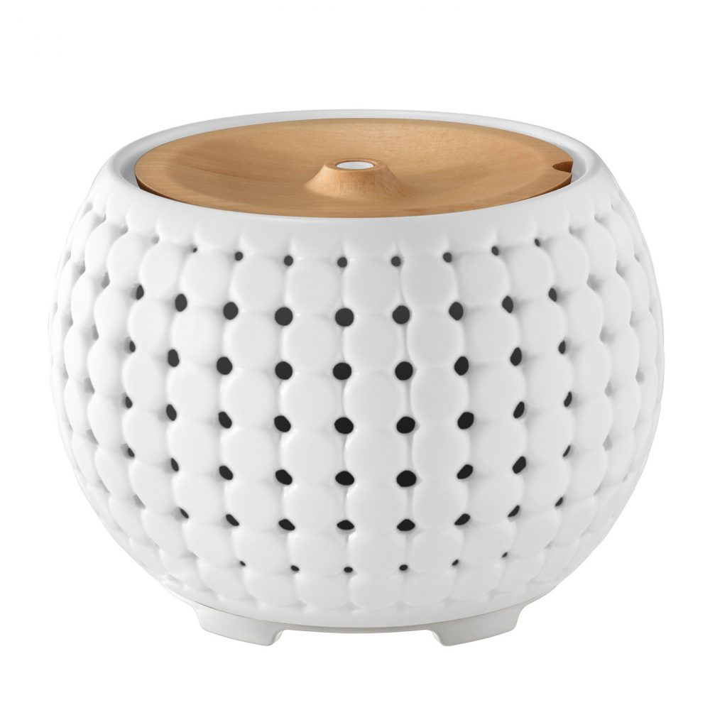 The HoMedics Ellia Gather Ultrasonic Aroma Diffuser.