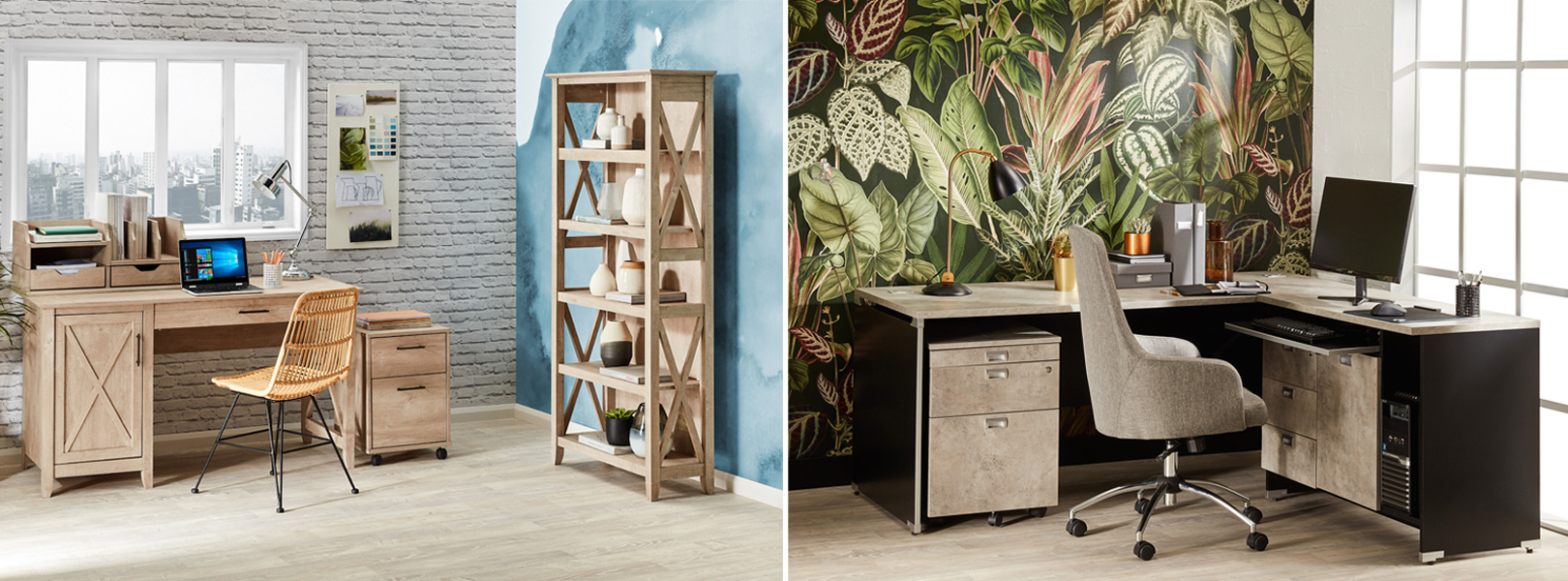 Furniture for your Home Office Renovation