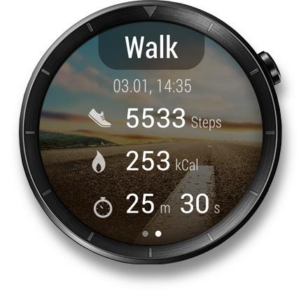 Huawei_Smartwatch_Display