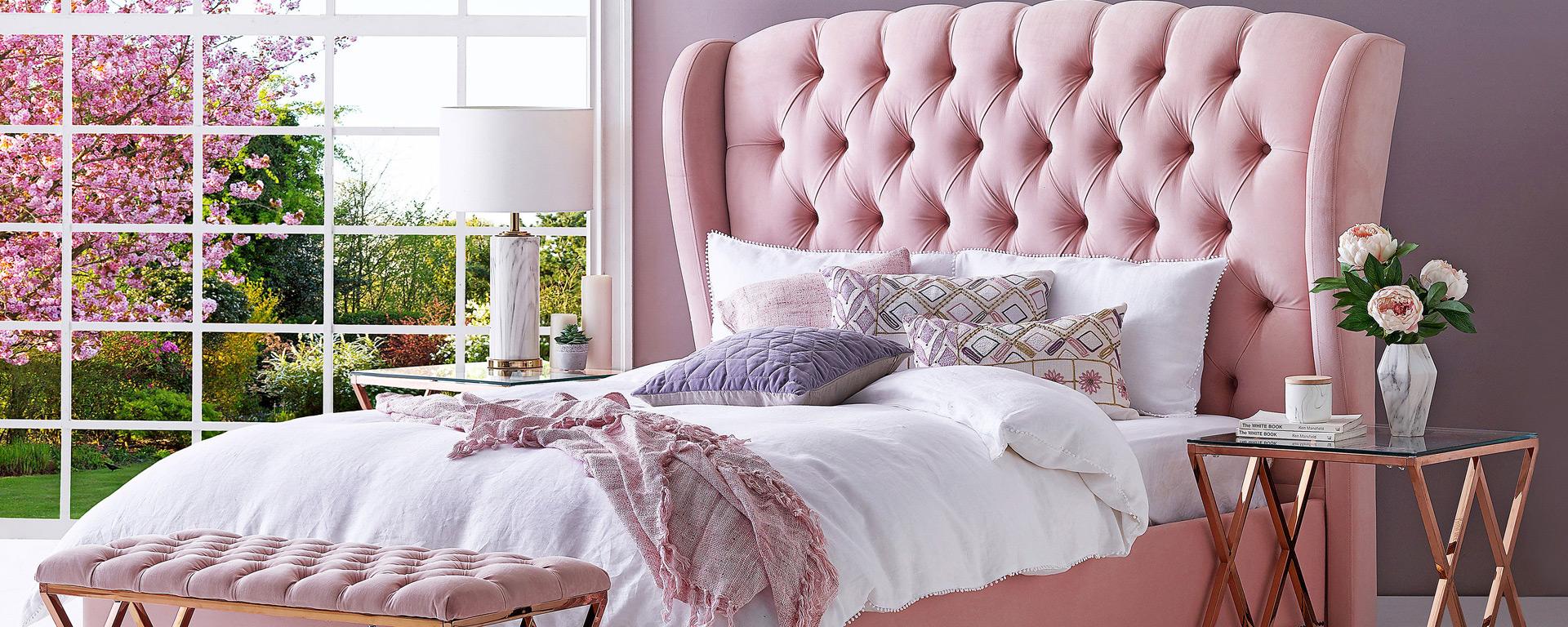 Insta-Worthy-Bedroom