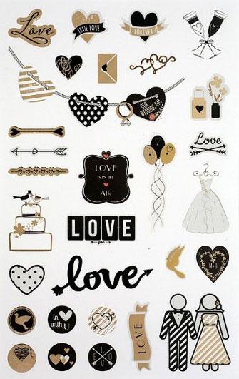 Instax-Wedding-Theme-Stickers
