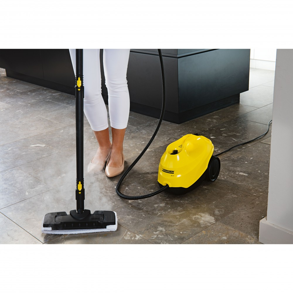 Karcher SC3 Continuous Steam Cleaner