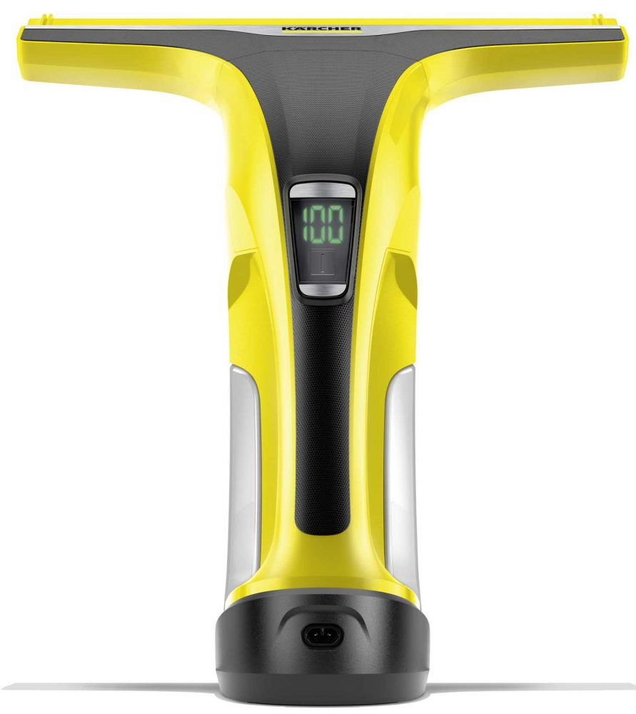 The Karcher WV6 Window Cleaner