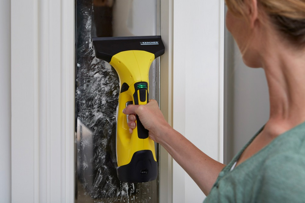Karcher-electric-window-cleaner