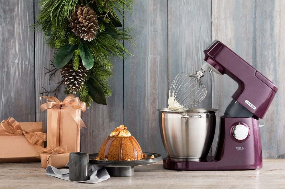 Christmas gift idea: Kenwood Chef XL Mixer