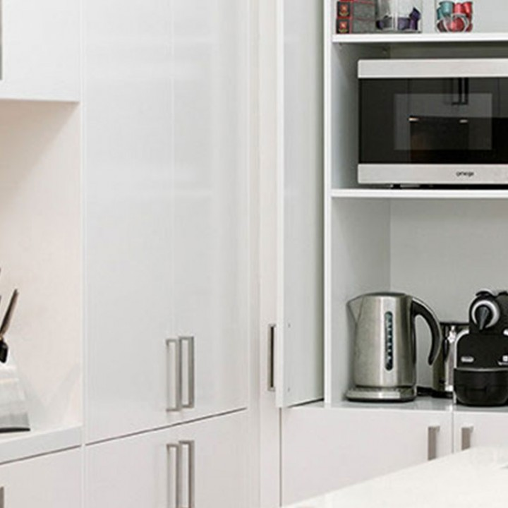 Refresh Your Kitchen With A Complete Renovation Harvey