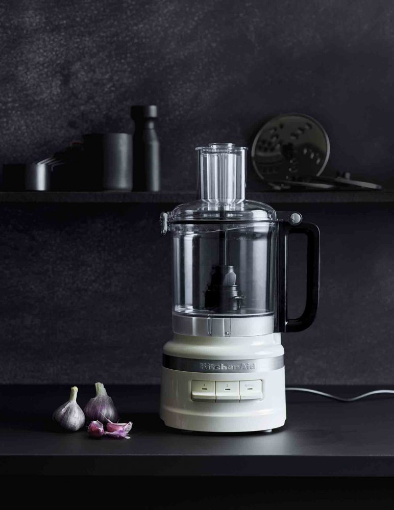 The KitchenAid 9-Cup Food Processor