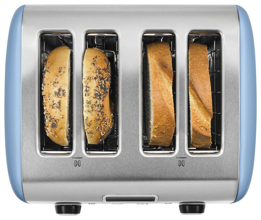 KitchenAid Blue Velvet Toaster
