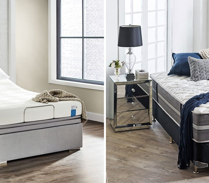 Top 5 Leading Mattress Brands