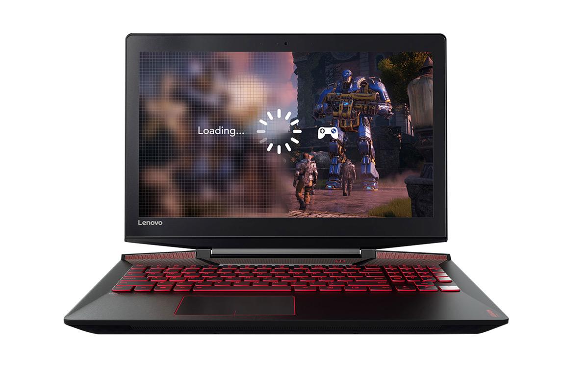 Gaming Laptop Test 2021