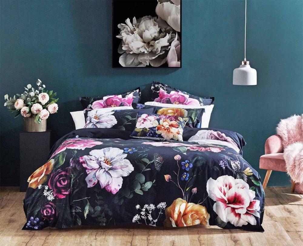 Luxotic Arabella Quilt Cover Set
