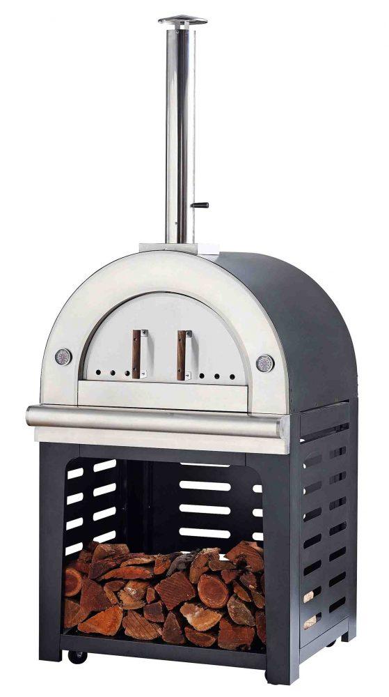 The Masport Pizza Oven