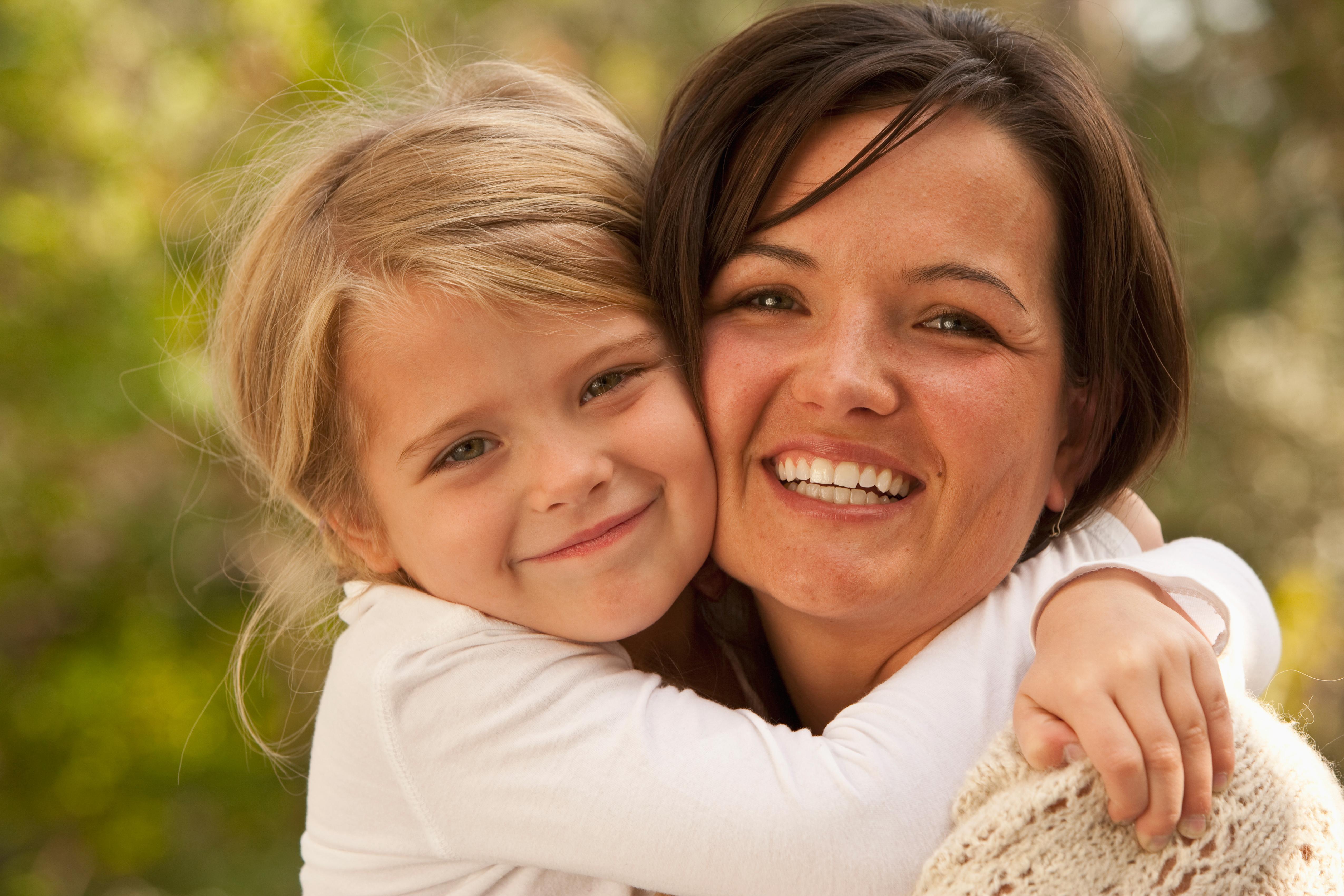 Как сделать чтобы мать уважала свою дочь