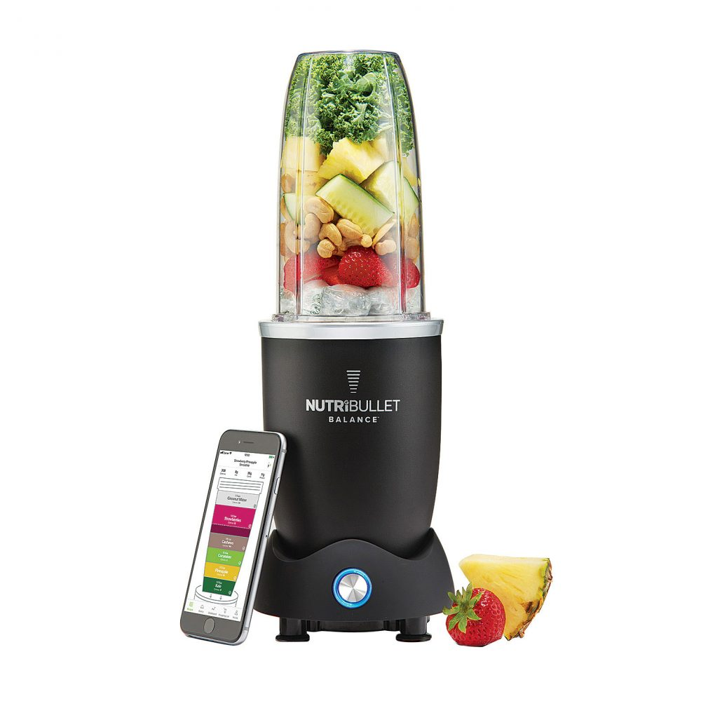 Christmas gift idea: NutriBullet Balance