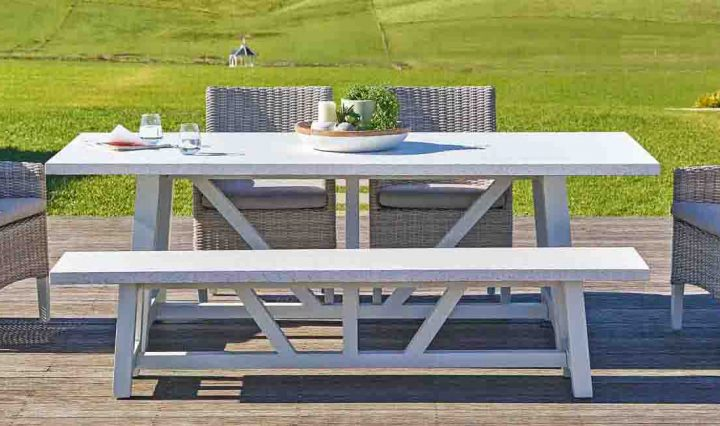 Outdoor Furniture from Harvey Norman