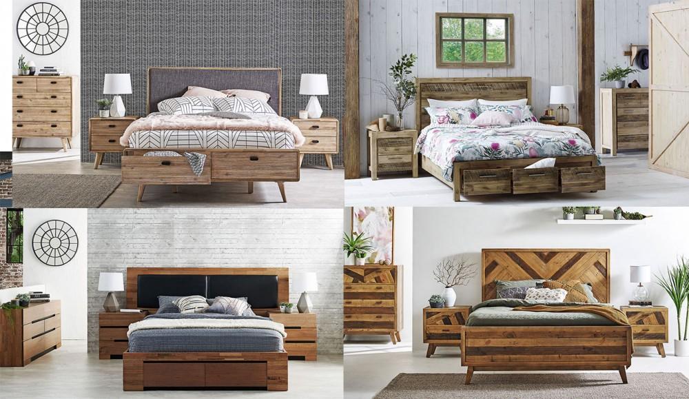 Rustic-Timbers