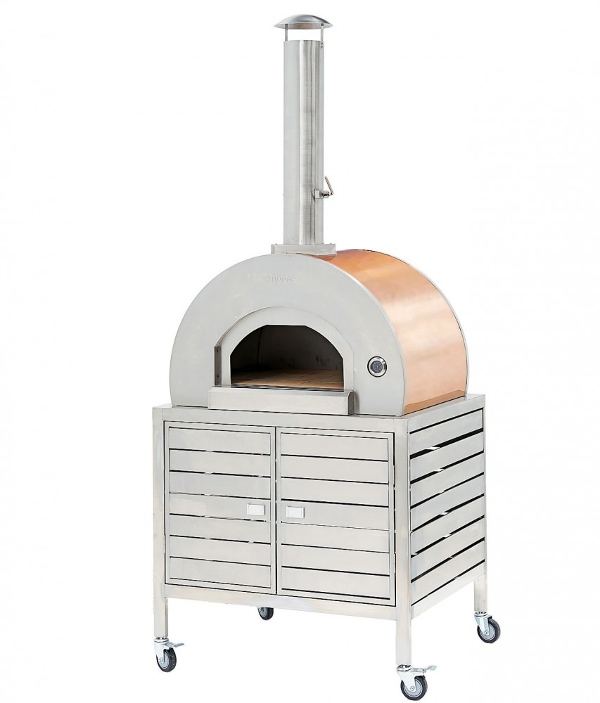 Sapore-Grande-Wood-Fired-Pizza-Oven