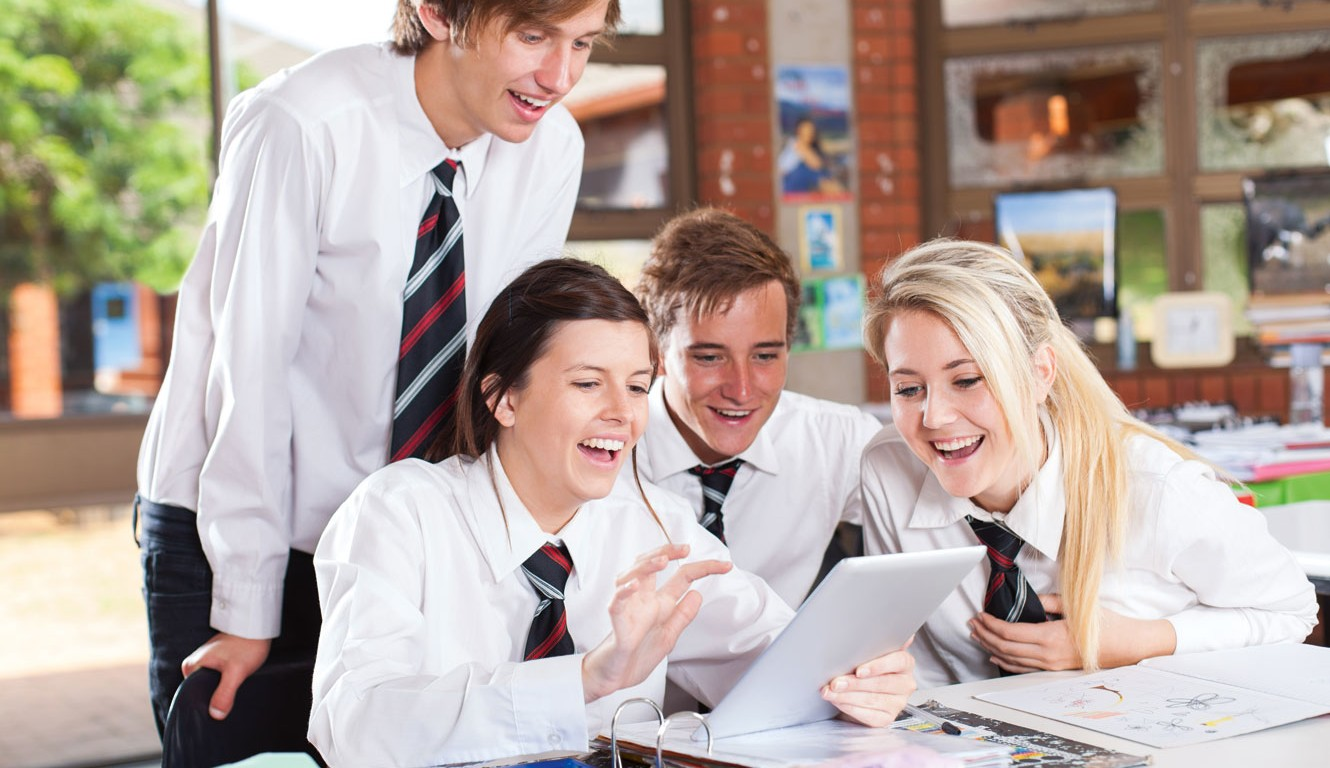 student-technology-devices