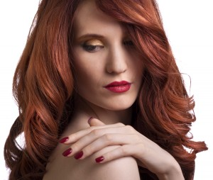 Style It Your Way (redhead)